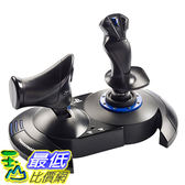 [美國直購] Thrustmaster B015PJ68BK 飛行搖桿組 T.Flight Hotas 4 Flight Stick for PS4 & PC