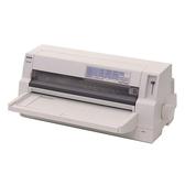【高士資訊】EPSON DLQ-3500C 24針 平台式 櫃台 點陣 印表機 + 原廠色帶5入 S015544