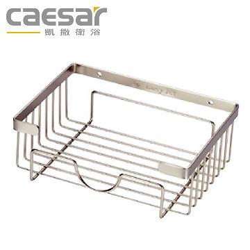 【買BETTER】凱撒不鏽鋼珍珠鎳配件/衛生紙架 ST813不鏽鋼平板衛生紙架