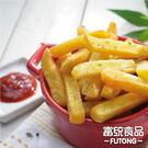 【富統食品】瓜瓜園金黃地瓜薯條(600g/包)