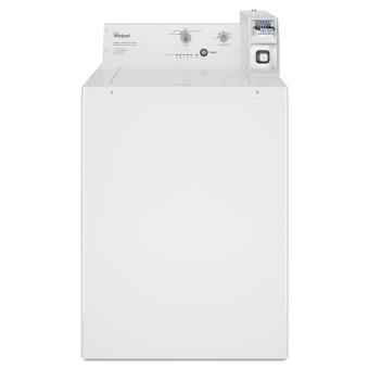 Whirlpool 惠而浦 CAE2765FQ 商用投幣洗衣機 9kg  另售12KG CAE2763BQ