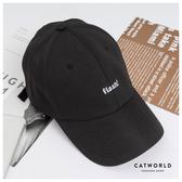 Catworld flash!刺繡棒球帽【18003567】‧F