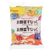 【愛吾兒】貝親 pigeon 南瓜芋頭點心&紅蘿蔔蕃茄點心 7M+ 日本製造