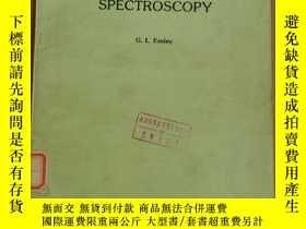二手書博民逛書店coherent罕見raman spectroscopy(P2282)Y173412