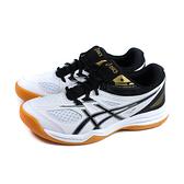 亞瑟士 ASICS COURT BREAK 2 運動鞋 羽球鞋 白/黑 男鞋 1073A013-102 no532