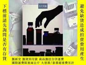 二手書博民逛書店Drugs,罕見Society, And Behavior 07 08Y364682 Wilson, Hugh