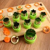 小動物廚房卡通模子磨具制作餅乾面食模具