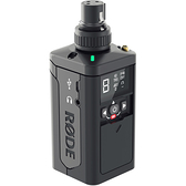 【RODE】RODELINK TX-XLR Transmitter 無線發射器 XLR 幻象電源 USB 正成公司貨