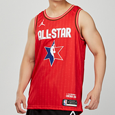 Nike ASW M SWGMN JSY RED 20 男子 紅色 籃球 背心 球衣 CJ1063-662