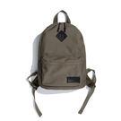 Y.A.S 輕量多彩後背包  軍綠色 包款 實用性 機能性 配件