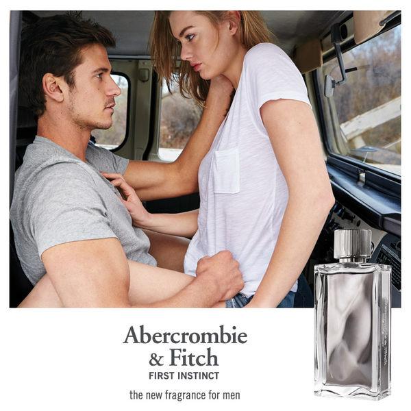 岡山戀香水~Abercrombie & Fitch 同名經典男性淡香水50ml~優惠價:1590元