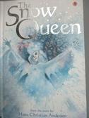 【書寶二手書T5/原文小說_HJL】The Snow Queen_Lesley Sims