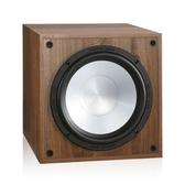 英國 Monitor audio Reference MRW10 超低音揚聲喇叭 (兩色可選)