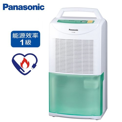 Panasonic國際牌 6公升/日 除濕機 F-Y12ES   **免運費**