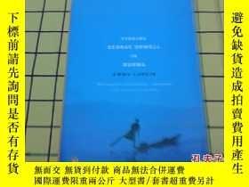 二手書博民逛書店Finding罕見George Orwell in Burma(
