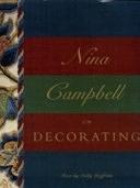 二手書博民逛書店 《Nina Campbell on Decorating》 R2Y ISBN:185029786X