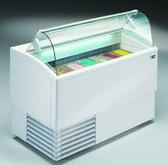 義大利ISA冰淇淋櫃【義式冰櫃】型號:ISETTA-7R