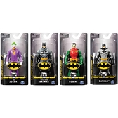 DC Batman-6吋蝙蝠俠人偶 玩具反斗城