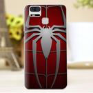 華碩 ASUS ZneFone 3 Zoom ZE553KL Z01HDA 手機殼 軟殼 保護套 蜘蛛