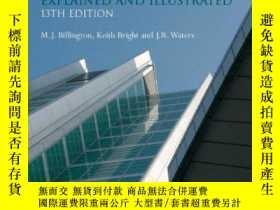 二手書博民逛書店The罕見Building Regulations: Expla