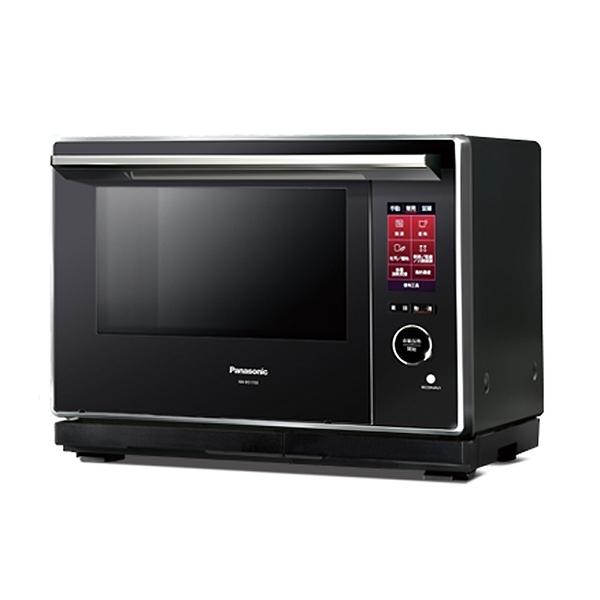 【Panasonic國際牌】30L蒸氣烘烤微波爐 NN-BS1700