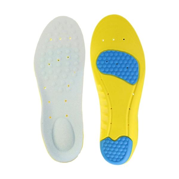 運動彈力PU透氣鞋墊 舒適鞋墊 運動鞋墊 彈力鞋墊 減震鞋墊 防滑鞋墊 PU鞋墊