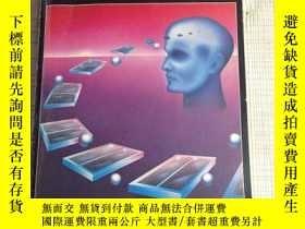 二手書博民逛書店Intel罕見Memory Components Handbook(書皮一點破碎)(見圖)Y314834 In