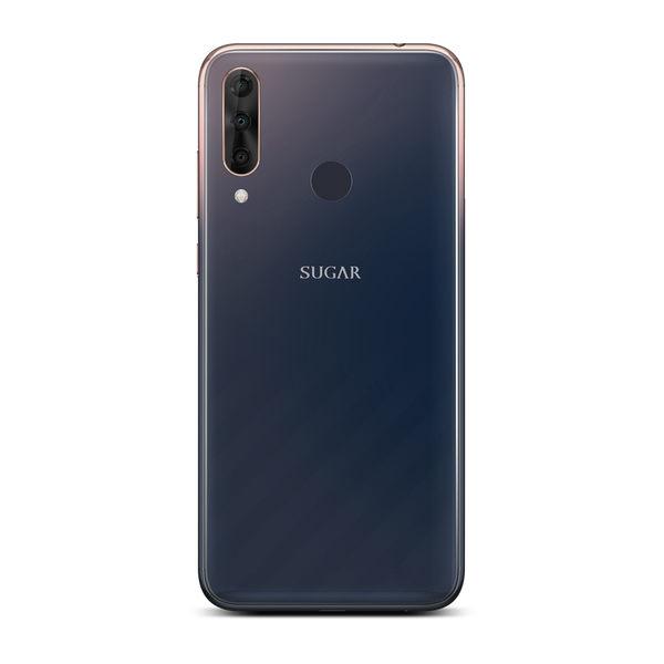 SUGAR T50 三鏡廣角 眼漾全視~ 120度拍超廣、6.3吋高佔比螢幕、128G大容量