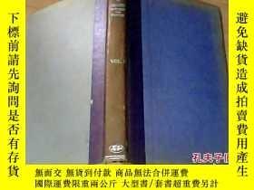 二手書博民逛書店THE罕見THEORY OF EQUATIONS 精裝本 193