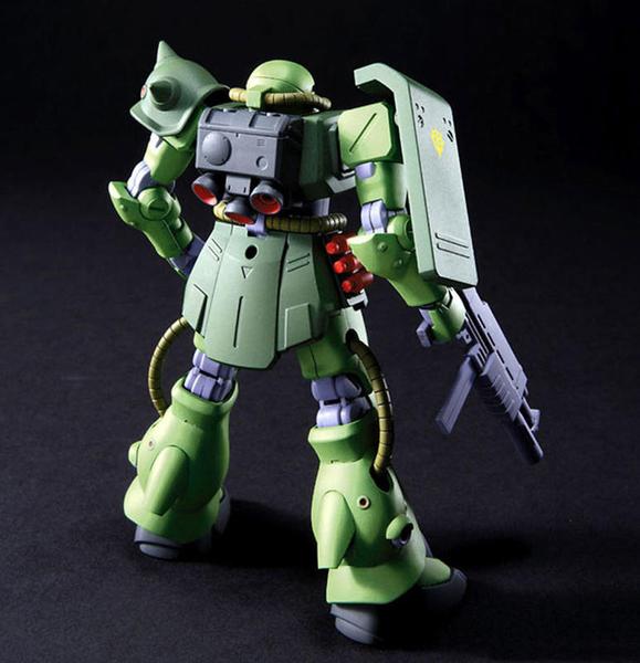 鋼彈模型 HGUC 1/144 薩克2 FZ II 改 機動戰士0080 口袋中的戰爭 TOYeGO 玩具e哥
