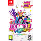 NS 舞力全開2019 (含1個月Unlimited會籍) -中文英文版- Switch Just Dance 2019