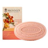 英國Bronnley晚玉香雕花皂 (B164239)