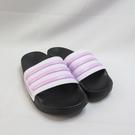 ADIDAS ADILETTE SHOWER 中童 童鞋 拖鞋 FY8843 粉色【ISport愛運動】