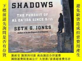 二手書博民逛書店Hunting罕見in the Shadows: The Pur