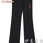 Kappa 女款單層長褲 31185FW-005