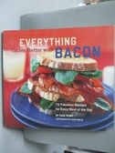 【書寶二手書T8/餐飲_YBN】Everything Tastes Better With Bacon-70 Fabul