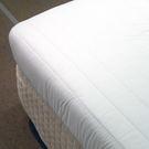 每一張床墊都需要保潔墊的保護