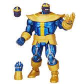 Marvel漫威英雄 孩之寶Hasbro Legends傳奇系列 6吋 復仇者聯盟人物 薩諾斯 E2132