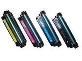 HP 環保碳粉匣 CE261A/CE262A/CE263A標準容量 適用HP CP4525dn/CP4525n/CP4525x/CP4025dn/CP4025n彩色印表機