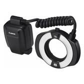 CANON MR-14EX II 閃光燈-環型 微距閃燈 環型閃燈 環閃【平行輸入】WW