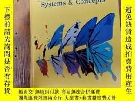 二手書博民逛書店COMPUTER罕見GRAPHICS Systems & ConceptsY204025