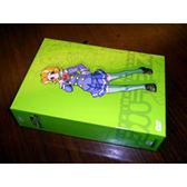 動漫 - 現視研DVD-3+特典DVD-2 +BOX-2收藏盒