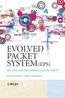 二手書博民逛書店《Evolved Packet System (EPS): The LTE and SAE Evolution of 3G UMTS》 R2Y ISBN:0470059761
