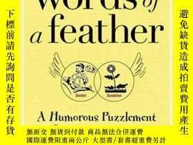 二手書博民逛書店Words罕見Of A FeatherY255562 Suid, Murray I.  Eaton, Jere