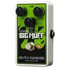 【敦煌樂器】Electro Harmonix Nano Bass Big Muff 效果器