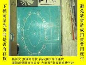 二手書博民逛書店q a罕見august 1959 建築Y180897