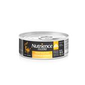 [寵樂子]紐崔斯 Subzero頂級無穀主食貓罐(雞肉+火雞+鮭魚)156g