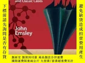 二手書博民逛書店Molecules罕見Of Murder-謀殺分子Y436638 John Emsley Royal Soci