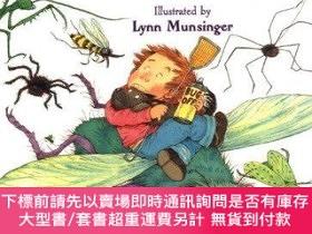 二手書博民逛書店罕見Bugs!Y255174 David T. Greenberg Little, Brown Books F