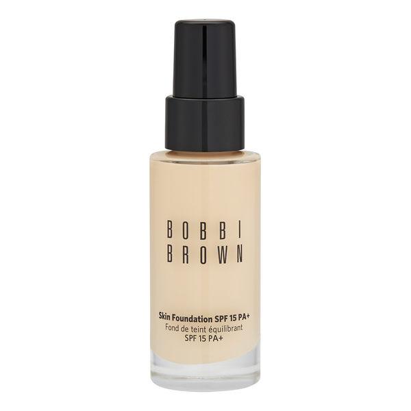Bobbi Brown 芭比波朗 水盈保濕粉底液 SPF 15 / PA+ 1oz, 30ml 1 Warm Ivory